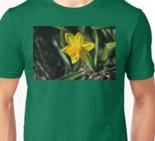 TINY DAFFODIL Unisex T-Shirt