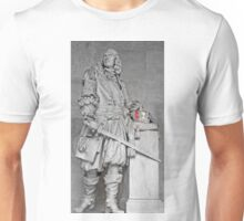 Tribute To Turenne At Versailles Unisex T-Shirt