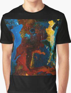 2016_GITCHADK_MALERI_PRINT_1_20 Graphic T-Shirt