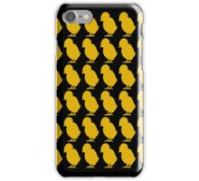 Chicks iPhone Case/Skin