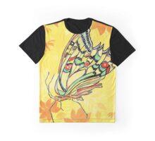 KUWANYAUMA Graphic T-Shirt