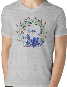 Dragon's Lair —Hope Mens V-Neck T-Shirt