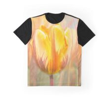 Flaming  Graphic T-Shirt