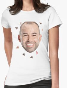 James Murray Impractical Jokers Tshirt Womens Fitted T-Shirt