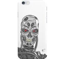 Terminator iPhone Case/Skin