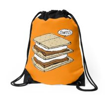 Sweet! Drawstring Bag