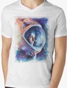 Ripley Mens V-Neck T-Shirt
