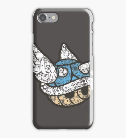 1st Place iPhone Case/Skin