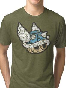 1st Place Tri-blend T-Shirt