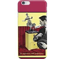 SUPERBE! iPhone Case/Skin