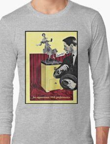 SUPERBE! Long Sleeve T-Shirt