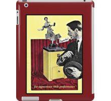 SUPERBE! iPad Case/Skin
