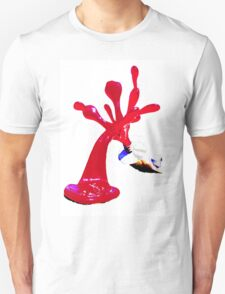 Sculpture by the Sea Exhibition 2 T-Shirt