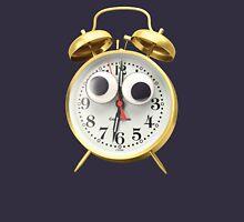 Googly-Eyed Alarm Clock Unisex T-Shirt