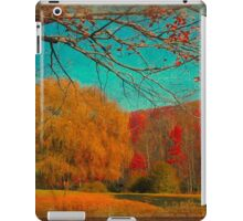 Autumn Glory iPad Case/Skin