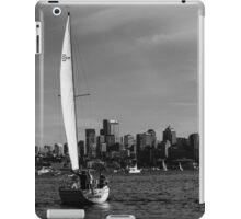 Antares-Seattle, WA iPad Case/Skin
