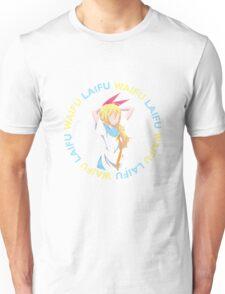 Waifu Anime Manga Shirt Unisex T-Shirt