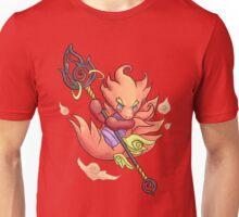 Salamander Secret of Mana - Seiken Densetsu Unisex T-Shirt