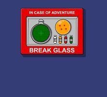 In case of Adventure Unisex T-Shirt
