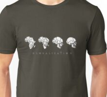 Globalization Unisex T-Shirt