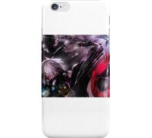kaneki ken  iPhone Case/Skin