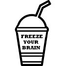 Freeze Your Brain by Booky1312