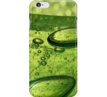 Abstract Macro 2 iPhone Case/Skin
