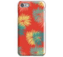 Quill II iPhone Case/Skin