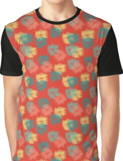 Quill II Graphic T-Shirt