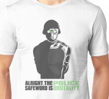 Glowing Cloaker Unisex T-Shirt