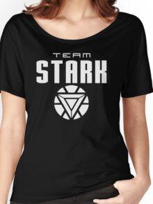 Team Stark Women's Relaxed Fit T-Shirt