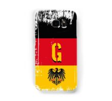 germany at it's best. Samsung Galaxy Case/Skin