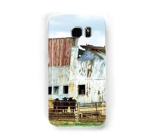 Last Stand Samsung Galaxy Case/Skin