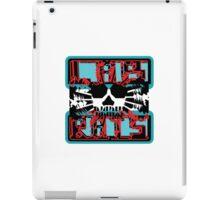 Lab Rats iPad Case/Skin