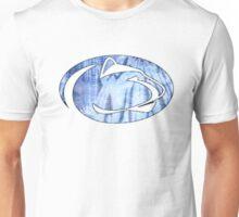 Penn state logo (tyedye) Unisex T-Shirt