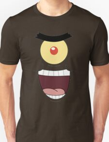 plankton Unisex T-Shirt