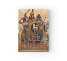 Age of Empires Classic Hardcover Journal