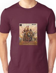 Age of Empires Classic Unisex T-Shirt