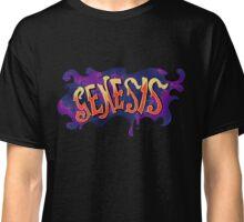 70s Genesis logo Classic T-Shirt