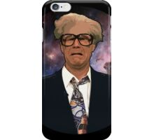 Harry Carry iPhone Case/Skin