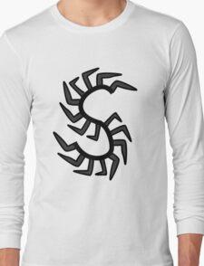 "Spider Legs ""S"" Long Sleeve T-Shirt"