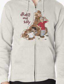 Drake and Sully T-Shirt