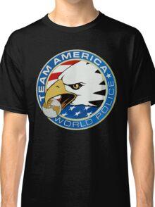 World Police Classic T-Shirt
