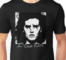 Elizabeth Short - Black Dahlia Unisex T-Shirt