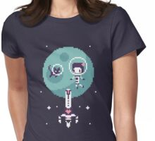 Explorers Womens Fitted T-Shirt
