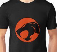 Thundercats RED & BLACK Unisex T-Shirt