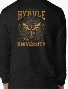 Campus Hyrule University T-Shirt
