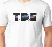 TDE bullet shoot Unisex T-Shirt