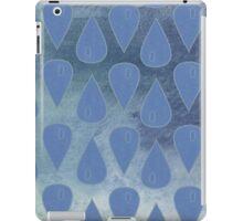 Cerulean City (Pattern) iPad Case/Skin