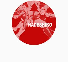 Nadeshiko Men's Baseball ¾ T-Shirt